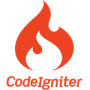 code-igniter-web-development